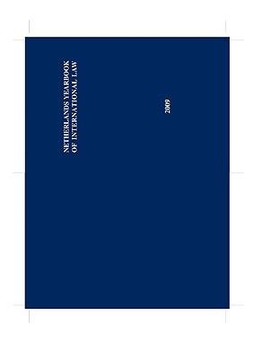 Netherlands Yearbook of International Law By Hey, E./ Dekker, I. F. (EDT)
